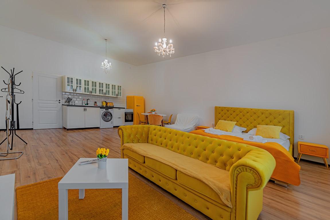 10A - žlutý pokoj